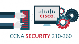 Cisco 210-260 CCNA Security