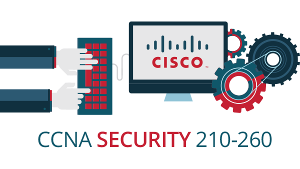 Cisco 210-260: CCNA Security