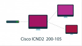 Cisco 200-105: ICND2 – Interconnecting Cisco Networking Devices Part 2