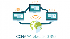 Cisco 200-355 Implementing Cisco Wireless Network Fundamentals