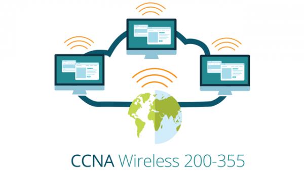 Cisco 200-355: Implementing Cisco Wireless Network Fundamentals