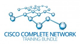Cisco Complete Network Training Bundle 18 month Renewal