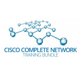 Cisco Complete Network Training Bundle Subscription