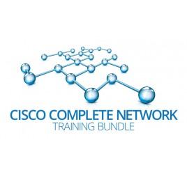 Cisco Complete Network Training Bundle Subscription