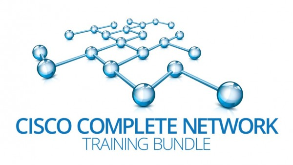 Cisco Complete Network Training Bundle