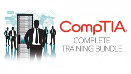 CompTIA 18 month Renewal
