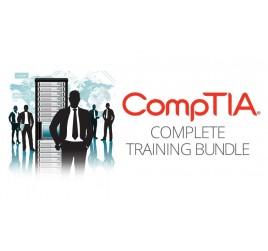Complete CompTIA Training Bundle Subscription