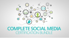 Social Media Certification Bundle