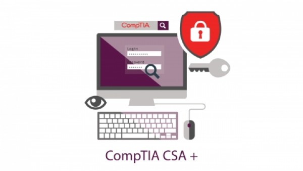 CompTIA Cybersecurity Analyst (CSA+)
