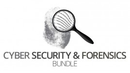 Cyber Security & Forensics Bundle – 18 Month Renewal