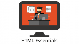 HTML Essentials