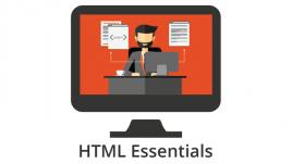 HTML Essentials
