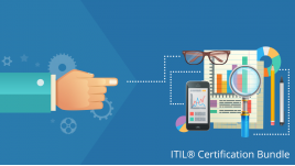 ITIL® Certification Training Bundle