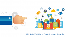 ITIL® & VMWare Certification Bundle