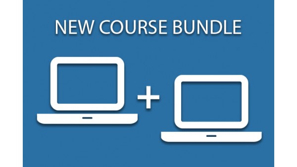 New Course Bundle