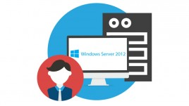 Microsoft MCSA Windows Server 2012 Solutions Associate