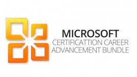 Microsoft Certification Career Advancement Bundle
