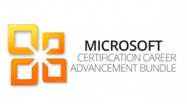 Microsoft Certification Career Advancement 18 month Renewal