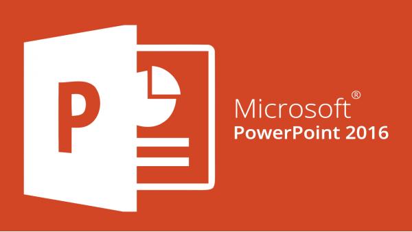 ITU Learning-Microsoft PowerPoint 2016