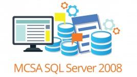 Microsoft 70-448 Microsoft SQL Server 2008, Business Intelligence Development and Maintenance