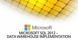 Microsoft 70-463 Implementing a Data Warehouse with SQL Server 2012