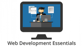 Web Development Essentials Training Bundle