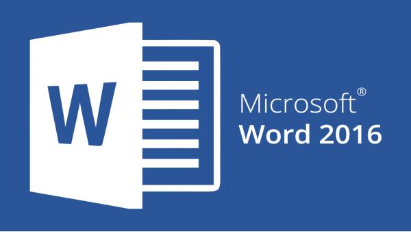 ITU Learning-Microsoft Word 2016