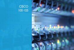 Cisco 100-105