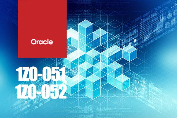 Oracle Database 11g Certified Associate (OCA) (Fundamentals 1Z0-051 and Admin 1z0-052)