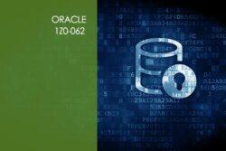 Oracle 1Z0-062