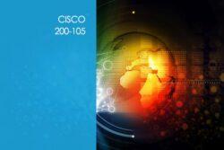 Cisco 200-105