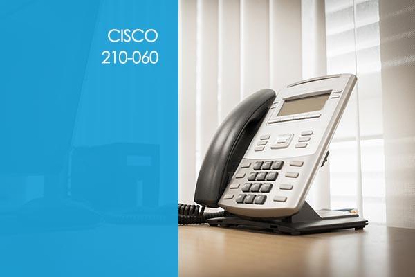 Cisco Collaboration Devices 210-060
