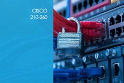 Cisco 210-260