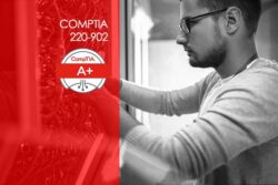 CompTIA 220-902