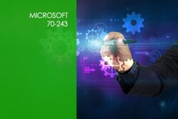 Microsoft 243 Configuration