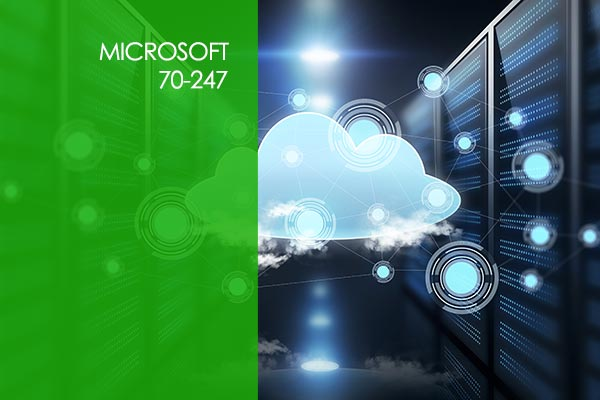 Microsoft 70-247: Deploying and Operating a Private Cloud 2012