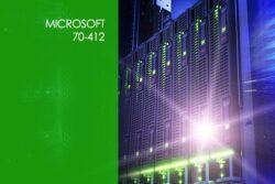 Microsoft 70-412