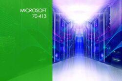 Microsoft 413 Servers