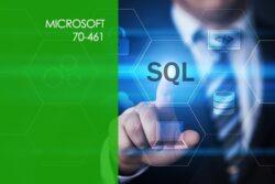 Microsoft SQL 70-461