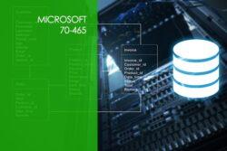 Microsoft 70-465