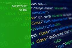Microsoft 70-480