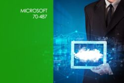 Microsoft 70-487