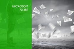 Microsoft 70-489