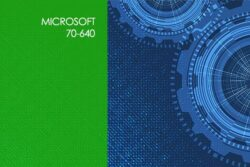 Microsoft 70-640