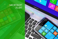 Microsoft 70-697 Configuring Windows Devices