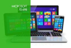 Microsoft 70-698