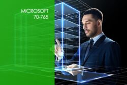 Microsoft 70 765