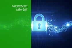Microsoft 98-367