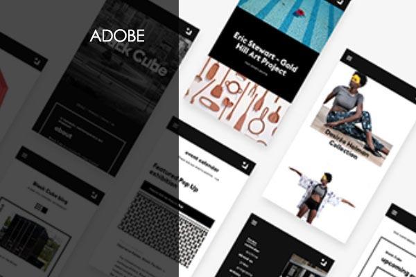 Adobe Behance Course