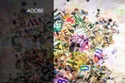Adobe Fonts Training